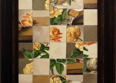 Rearranged Flowers